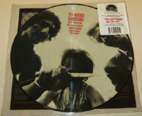 "David Hess - To Avoid Fainting, Keep Repeating - The Last House On The Left OST 12"" - [RSD 2014] *"